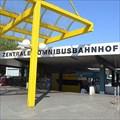 Image for Zentraler Omnibusbahnhof - Berlin, Germany