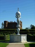 Image for Fountain, Kenilworh Castle, Warwickshire, England