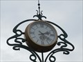 Image for Clock at Miss Veedol Dome - Misawa, JAPAN