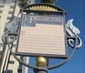 Image for NO. 434 SITE OF CITY GARDENS - NURSERY OF LOUIS PELLIER - San Jose, CA