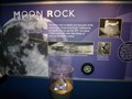 Image for Moon Rock - Adler Planetarium - Chicago, IL