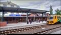 Image for Train station / Železnicní stanice - Frýdlant nad Ostravicí (North Moravia)