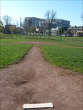 Image for Cricket Field, City Park - Kingston, Ontario, Canada