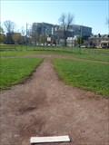 Image for Cricket Field, City Park - Kingston, Ontario