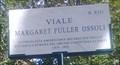 Image for Margaret Fuller Ossoli citizen of Massachusetts, Rome and the World