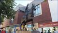 Image for Emperor Nerva - Southgate Street, Gloucester, UK
