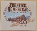 Image for Frontier Homestead State Park - 40 Years ~ Cedar City, Utah