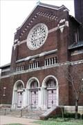 Image for Saint Anselm Church of the Word of God Parish - Pittsburgh (Swissvale), Pennsylvania