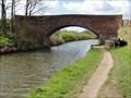 Image for Back Lane Bridge Over Bridgewater Canal - Dunham Town, UK