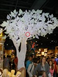 Image for Mickey in a Tree - Disney Store - City Creek Center - Salt Lake City, UT