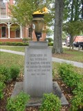 Image for Walton County Veterans Flame