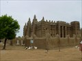 Image for Mosque of Djenné, Mali, West-Africa