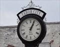 Image for Town of Tabor City Centennial Carillon Clock Memorial, Tabor City, NC