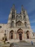 Image for Catedral de Santa María - Burgos, Spain