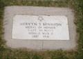 Image for Mervyn Sharp Bennion - Salt lake City, UT