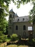 Image for Kreuzkapelle (Kempenich) - Rheinland-Pfalz / Germany