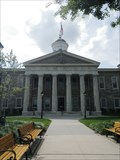 Image for Baltimore County Courthouse - Towson, MD