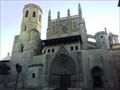 Image for Catedral de la Transfiguración del Señor - Huesca, Spain