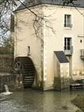 Image for Le Moulin Saint-Gilles (L'Île-Bouchard, Centre-Val de Loire, France)