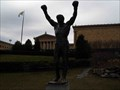 Image for The Rocky Statue and the Rocky Steps - Philadelphia, PA