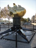 Image for Flame of Liberty  -  Paris, France
