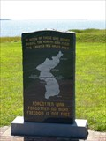 Image for Greater New Haven Korean War Monument - New Haven, CT