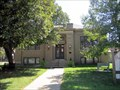 Image for Peabody Township Carnegie Library - Peabody, Kansas