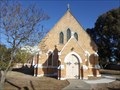 Image for St Andrew's Church , Katanning ,  Western Australia