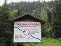 Image for Wasserscheide - Rohrmoos, Bavaria, Germany
