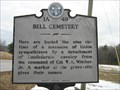 Image for Bell Cemetery - 1A49 - Unicoi, TN