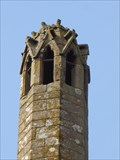 Image for Grosmont Castle - Octagonal Chimney - Wales.