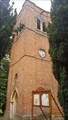 Image for Bell Tower - St Mary - Walton-le-Wolds, Leicestershire