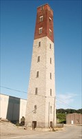 Image for Shot Tower - Dubuque, IA