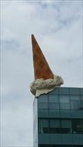Image for Die Eistüte, Pop-Art am Neumarkt - Köln, NRW, Germany
