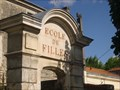 Image for Ecole de St Florent. Niort. France