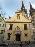 Image for Stiftskirche St. Johann am Dom, Regensburg - Bavaria / Germany