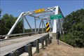 Image for Colorado River Bridge -- US 190 at Lampasas/San Saba County Line, TX