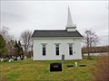 Image for Moose Brook Chapel Cemetery - Moose Brook, NS