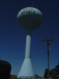 Image for Water Tower-West Branch-West Brance Ia.