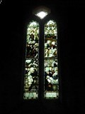 Image for Windows, St Martin's, Holt, Worcestershire, England