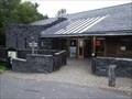 Image for Offa's Dike Visitors Centre, Knighton UK