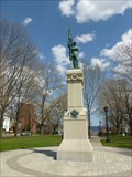 Image for Civil War Memorial - Pittsfield, MA