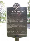 "Image for ""The Storyteller"" – Buckhead – Atlanta, GA."
