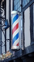 Image for First Class Turkish Barbers - Wood Street - Stratford-upon-Avon, Warwickshire