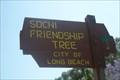 Image for Sochi Friendship Tree  -  Long Beach, CA