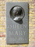 Image for Queen Victoria Mary - London, UK