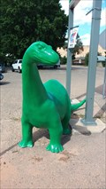 Image for Sinclair Dinosaur Kanab, UT