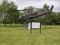 Image for Cobra Helicopter