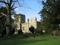 Image for First  - Church to be rebuilt in England in Reformed Norman Style