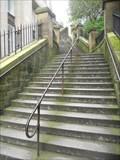Image for The News Steps - Edinburgh, Scotland